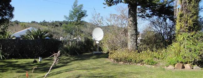 adsl haut débit par satellite