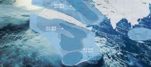 Couverture Yamal 402 bande Ku