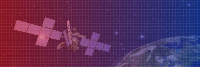 Internet satellite Intelsat is37e iDirect iQ